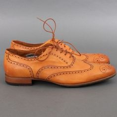 Paul Smith Shoes Dip Dye Miller Brouge