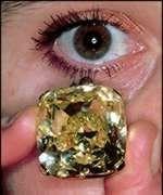 The Mouna Diamond