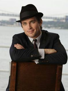 1000+ images about White Collar on Pinterest   White ...