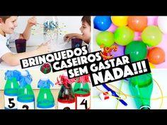 ANOS INCRÍVEIS #1 - BRINQUEDOS 100% CASEIROS QUE FIZERAM SUCESSO | KIM ROSACUCA - YouTube