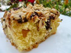 MARI PLATEAU: Κέικ Αμβούργου
