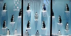 A Fool-Proof Guide to Creating Window Displays that Turn Heads and Drive Foot Traffic // Shopify Blog #retail #visualmerchandising #DIY