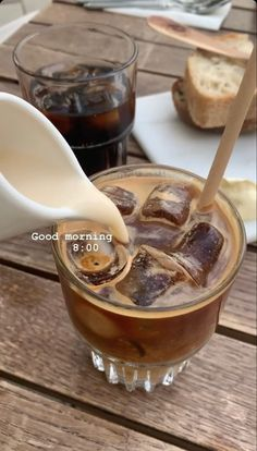 Coffee Break, Iced Coffee, Coffee Shop, Drink Coffee, Coffee Time, Aesthetic Coffee, Aesthetic Food, Cafe Rico, Coffee Pictures