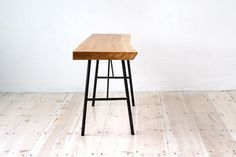 [y_h_b_t_i] | dstore: Waney Bench, Private commission Oak,...