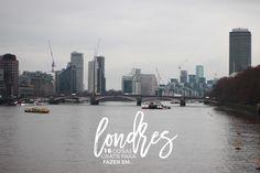 16 Coisas Grátis para fazer/ver em Londres