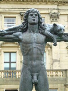 #Orpheus #Greek