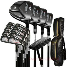 best golf club sets for seniors 2018
