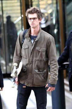 Peter Parker Stark Rogers