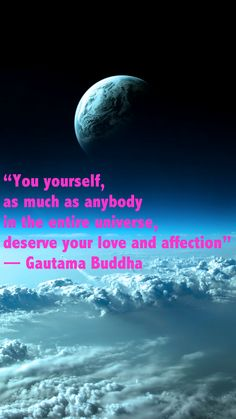 #Love Yourself :D