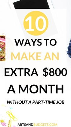 Are you looking for ways to make extra money? Check out this post filled with different ways I make extra money each month.- side hustle, side hustles, make extra money, ways to make extra money, work from home, make money quickly, -- work from home, side hustles, ways to make extra money, how to make extra money, work from home jobs,