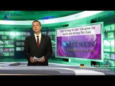 Medienkommentar: Der Krieg in der Ukraine ist auch ein Krieg für Gas | 0...