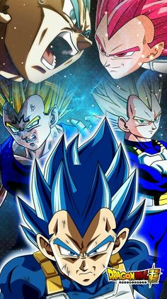 Vegeta all forms Dragon Ball Gt, Anime Naruto, Anime Amino, Manga Dragon, Hype Wallpaper, Dbz Characters, Goku And Vegeta, Art Anime, Animes Wallpapers