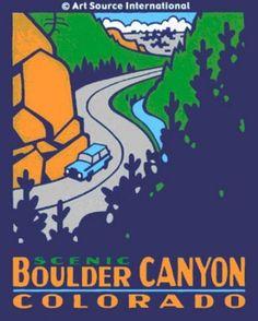 I miss Boulder.
