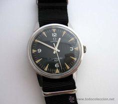 Reloj vintage Seamaster 600 año 1960 / vintage seamaster watch 600 (1960)