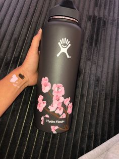Ultimate Guide: How to Paint Your Hydro Flask with 5 easy DIY Ideas – Trend Art ideas on World
