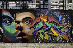 5ª Mostra de Graffiti de Almada