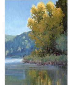 Landscape Painting: Plein Air and Studio Practice - Jackson's Art Blog