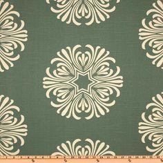 Duralee Breckenbridge Seaglass - Discount Designer Fabric - Fabric.com