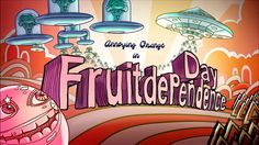 Day Fruitdependence