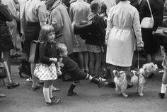 Henri Cartier -Bresson Paris 1969