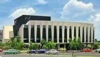 Juan Nakpil | Rizal Theatre, Manila - concrete structural facade