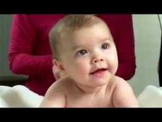 Apprendre à masser bébé en 8 étapes