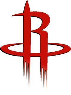 Houston Rockets - my basketball team