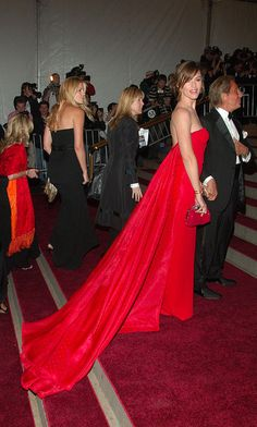 Met Gala: The best gowns of all time