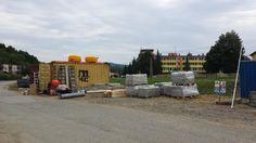 Viete čo všetko komlexne rieši stavba  Bardejov - ochrana pred povodňami na rieke Topľa?