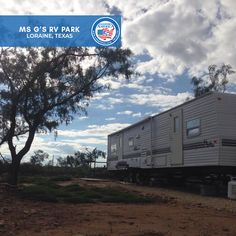 Located In The Shady Pines And Oaks Of East Texas Cross Rv Park