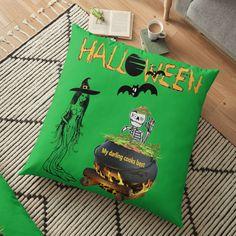 #halloweengifts #spooky #gift #cool #funny #halloween #humor #halloweenshirt #party #costume #rbartprompt #sticker #halloweensticker#redbubbleartist #redbubble #findyourthing #halloweenpillows #throwpillows #halloweenart #hallowengiftidea