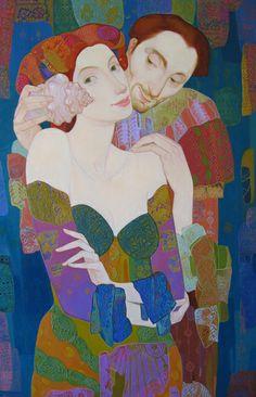 Artodyssey: Maia Ramishvili - Майя Рамишвили