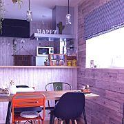 My Desk,観葉植物,ダイソー,100均,DIY,ニトリに関連する他の写真