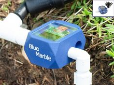 Solar-powered smart watering system promises battery-free intelligent irrigation