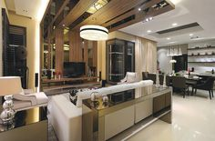 Консоль — один из самых элегантных и живописных элементов интерьера. Именно она способна любой комнате придать изящество, утонченность и необычайную продуманность. К сожалению, в нашей стране использование консоли все чаще …