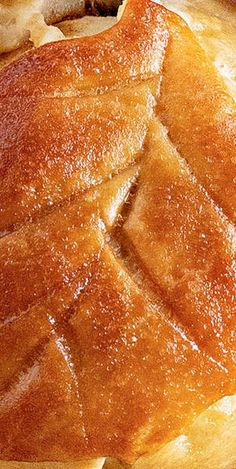 Old Fashioned Apple Dumplings Apple Desserts, Apple Recipes, Flapper Pie, Apple Scones, Brown Sugar Syrup, Apple Dumplings, Recipe Boards, Baked Apples, Salted Butter