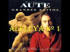 Luis Eduardo Aute-Grandes Éxitos (Full Álbum)