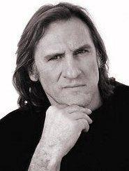 Gerard Depardieu #AscendentStrzelec #SagittariusAscendant