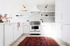The Penny-Pincher's Guide to Styling Your Kitchen Like a Millionaire