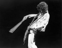 Jimmy page bow