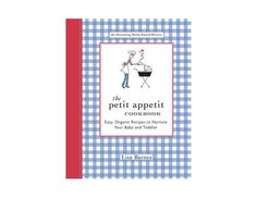 Top 10 Baby Food Cookbooks