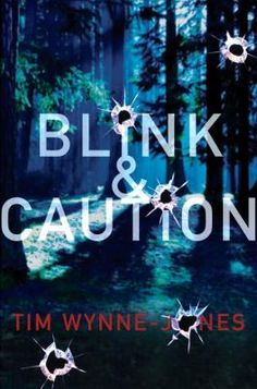 Blink & Caution by Tim Wynne-Jones. Homeless teens Blink and Caution become entangled in a blackmail scheme gone wrong and their survival depends on confronting both current threats and the painful secrets of their pasts. Ya Books, Good Books, Let Her Go, Crime Fiction, Books For Teens, The Book, At Least, Perfect Blonde, Connection
