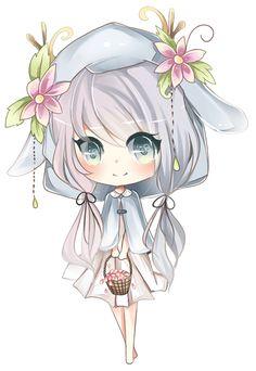 Image result for anime chibi kawaii