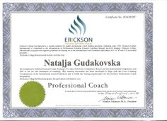 Certificate of Completion Modules of The Art & Science of Coaching. Certificate Of Completion, Science Art, Training Programs, Coaching, College, University, Workout Programs