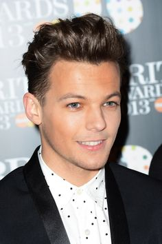 Louis William Tomlinson (born Louis Troy Austin; 24 December 1991) is an English pop singer-songwriter, footballer, and actor, known as a member of the boy band One Direction. Description from pixgood.com. I searched for this on bing.com/images