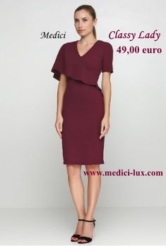 Medici Lux Elegant Dress New Collection Luxury Brand Selective Perfume chanel dior armani gucci buy Lux Fashion, Fashion Trends, Haute Couture Trends, Spring Trends, Luxury Branding, New Dress, Perfume Fragrance, Dresses For Work, Elegant