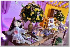 Festa Spa Mãe e Filha