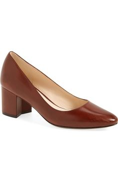 3afaa3a58d61 Cole Haan  Eliree  Block Heel Pump (Women) available at  Nordstrom Cole