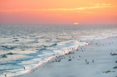 Orange Beach, Alabama | 10 Underrated Vacation Spots You Should Probably Consider. I loved hanging out here at my friends house during summers