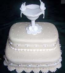 Resultado de imagen para tortas de bautizo para niños